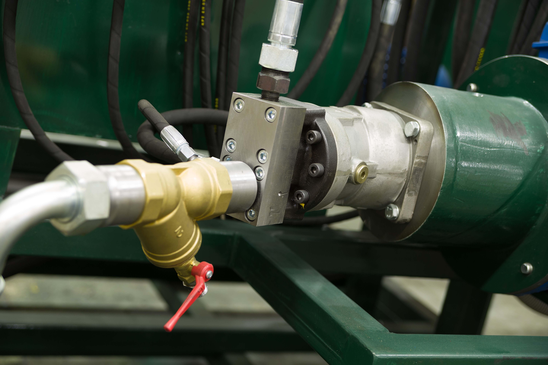 Регулируемые предохранительные клапаны давления