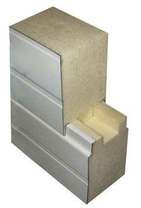 Оборудование для производства ппу-панелей